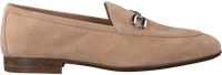 Beige UNISA Loafers DALCY  - medium