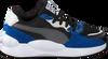 Blauwe PUMA Sneakers RS 9.8 SPACE JR  - small