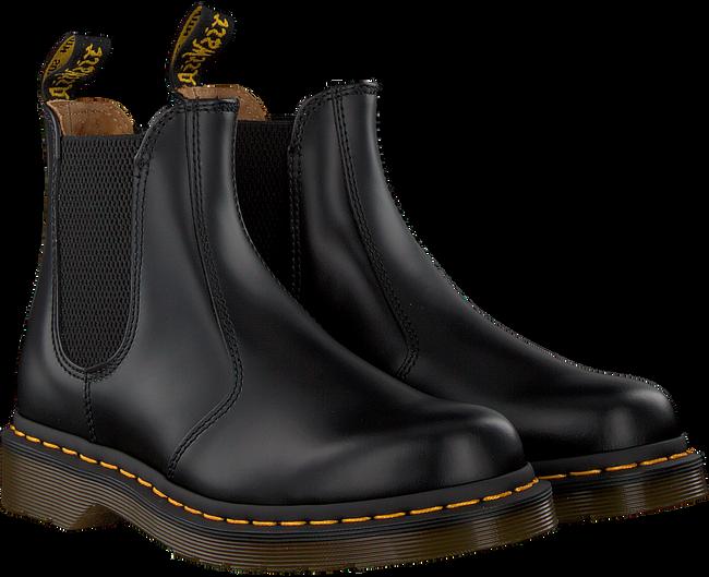 Zwarte DR MARTENS Chelsea boots 2976 - large