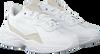 Witte PUMA Lage sneakers CILIA LUX  - small