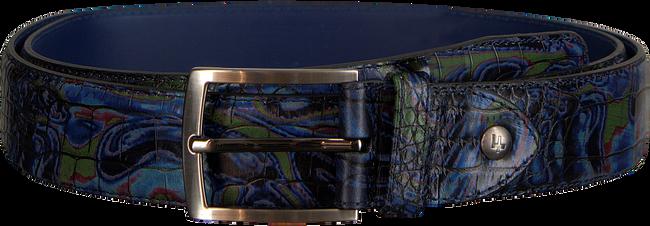 Blauwe FLORIS VAN BOMMEL Riem 75190 - large