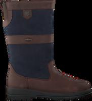 Bruine DUBARRY Hoge laarzen KILDARE  - medium