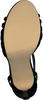 Zwarte GUESS Sandalen TONYA  - small