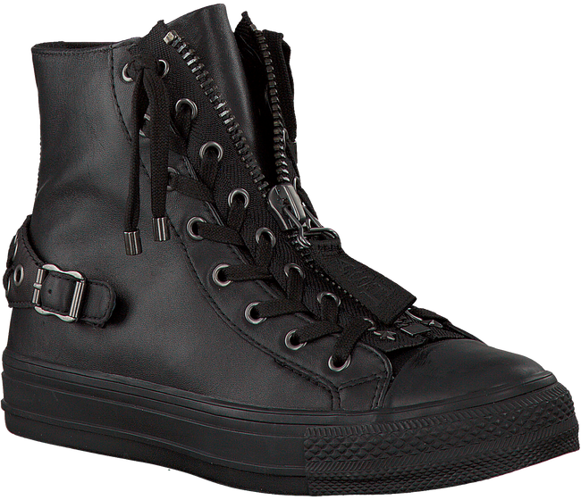 Zwarte ASH Sneakers VENUS  - large