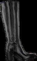 Zwarte NOTRE-V Hoge laarzen 04A-303  - medium