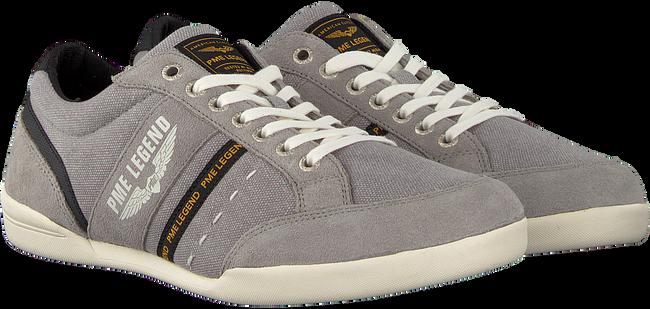 Grijze PME Sneakers RADICAL ENGINED V2  - large