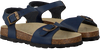 Blauwe BRAQEEZ Sandalen SAM SPAIN  - small