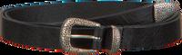 Zilveren LEGEND Riem 20216  - medium