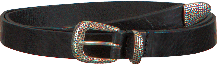 Zilveren LEGEND Riem 20216  - larger