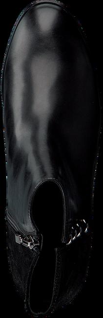 Zwarte OMODA Enkellaarsjes CRISTON  - large