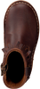Cognac KOEL4KIDS Enkellaarsjes KO122  - small