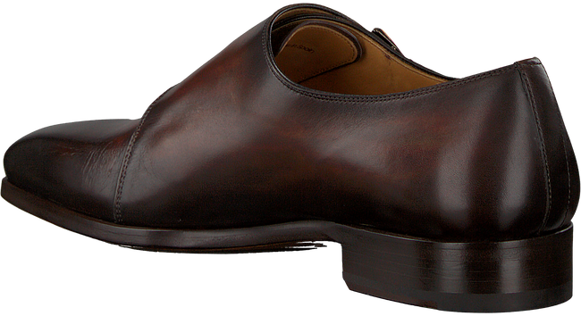 Bruine MAGNANNI Nette schoenen 20545 - large