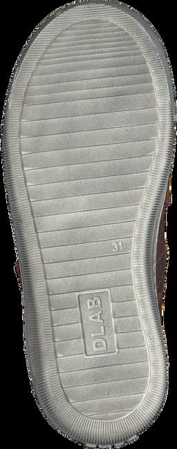 Bruine DEVELAB Sneakers 41515  - large