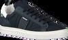 Blauwe ANTONY MORATO Lage sneakers MMFW01253  - small
