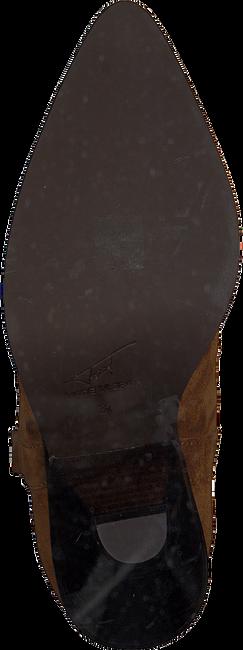 Cognac TORAL Enkellaarsjes 12031  - large