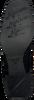 Zwarte SCOTCH & SODA Enkellaarsjes FLORENCE  - small