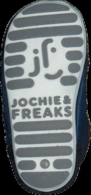 Blauwe JOCHIE & FREAKS Babyschoenen 18060 - large
