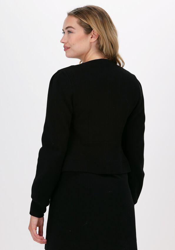 Zwarte VANILIA Blazer CLASSY JACKET  - larger