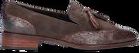 Taupe PERTINI Loafers 25538  - medium