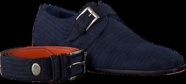 Blauwe GREVE Nette schoenen FIORANO TOP  - large