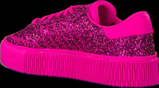 Roze ADIDAS Sneakers SAMBAROSE WMN - large
