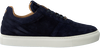 Blauwe VERTON Sneakers 9338B  - small