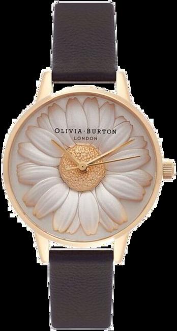 OLIVIA BURTON HORLOGE FLOWER - large