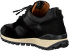 Zwarte VIA VAI Sneakers LYNN  - small