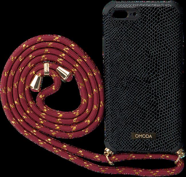 Rode OMODA Telefoonkoord 7+/8+ IPHONE KOORD  - large