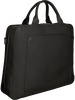 Zwarte MYOMY Laptoptas MY LOCKER BAG BUSINESS  - small