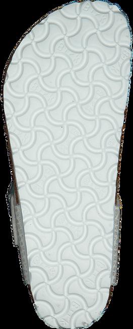 Witte BIRKENSTOCK Slippers GIZEH MAGIC SNAKE - large