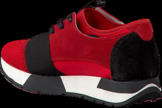 Rode TANGO Sneakers OONA 11  - large