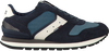 Blauwe TOMMY HILFIGER Sneakers BARON 1C1  - small