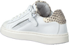 Witte PINOCCHIO Lage sneakers P1834  - small