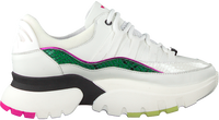 Witte REHAB Lage sneakers SYLVIA FANTASY  - medium