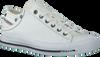Witte DIESEL Sneakers MAGNETE EXPOSURE IV W  - small