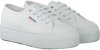Witte SUPERGA Sneakers 2790 ACOTU  - small