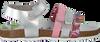 Roze DEVELAB Sandalen 48190 - small