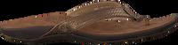 Bronzen REEF Teenslippers MISS J-BAY  - medium