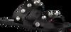 Zwarte STEVE MADDEN Slippers JESSY - small