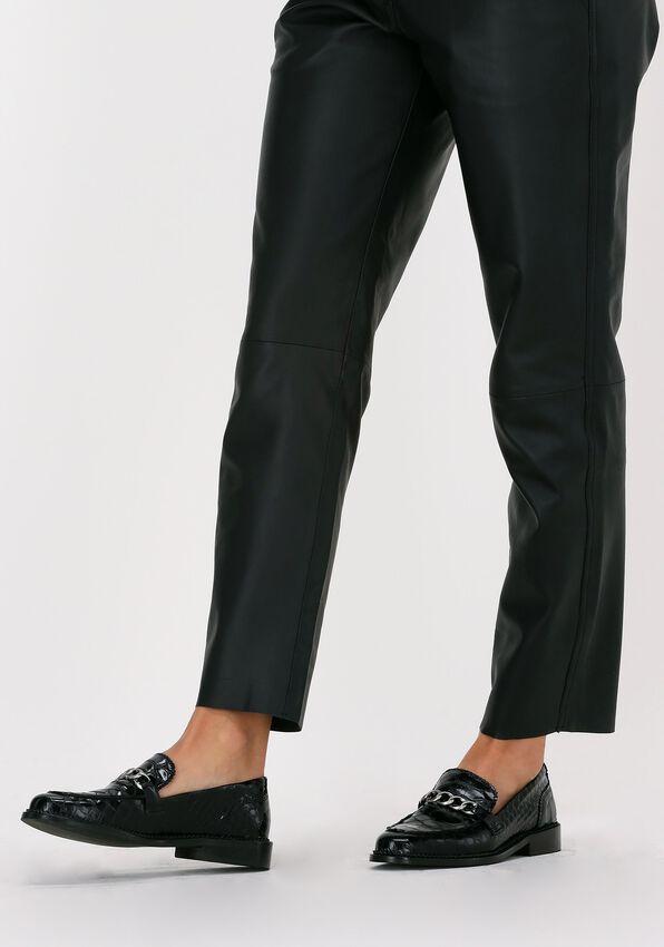 Zwarte TANGO Loafers PLEUN CARTEL  - larger