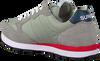 Grijze SUN68 Sneakers TOM  - small
