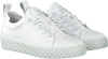 Witte CYCLEUR DE LUXE Sneakers SOL  - small