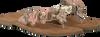 Roze LAZAMANI Slippers 33.678 - small