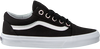Zwarte VANS Sneakers OLD SKOOL WMN - small