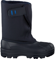 Blauwe IGOR Enkelboots SNOW  - medium