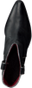 Zwarte BRONX Enkellaarzen NEW-KOLEX  - small
