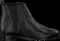 Zwarte NOTRE-V Enkellaarsjes 42403  - medium