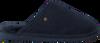 Blauwe WARMBAT Pantoffels CLASSIC  - small