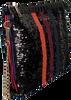 Zwarte UZURII Clutch CLUTCH - small